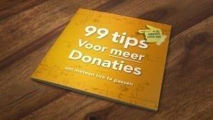 tips voor meer donaties