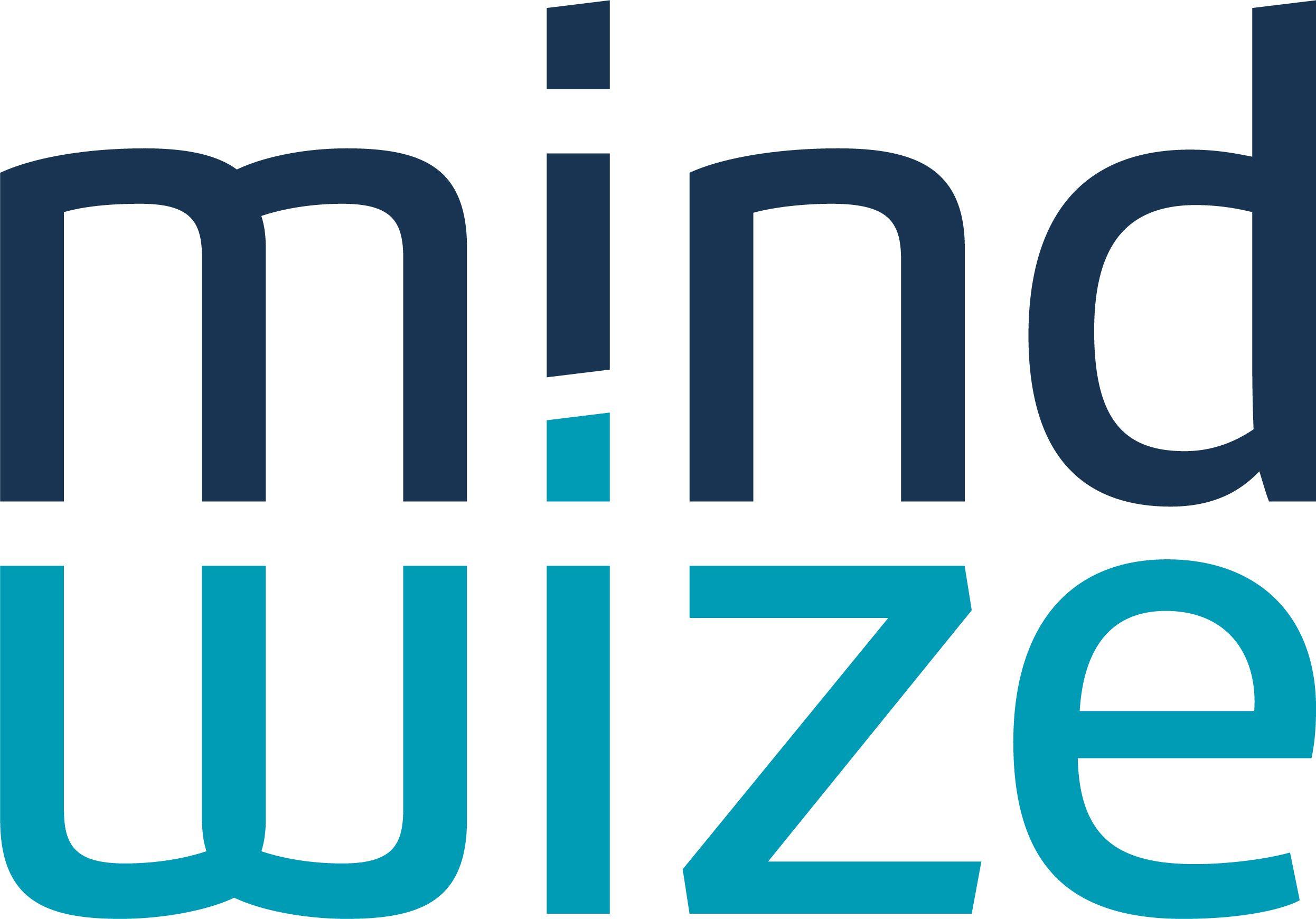 Nieuwe logo Mindwize