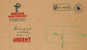 Invalshoeken voor enveloppen die opengaan